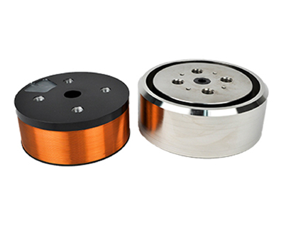 motion control - voice coil actuators