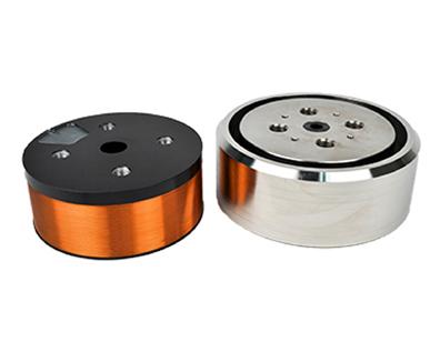 motion control - voice coil actuators